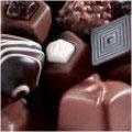 Papel com aroma de Chocolate