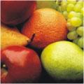Papel com aroma de Tuti Fruti