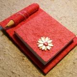 Bloquinho - Floral